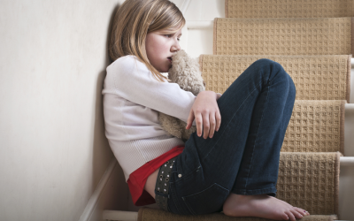 Children's mental health affected by debt