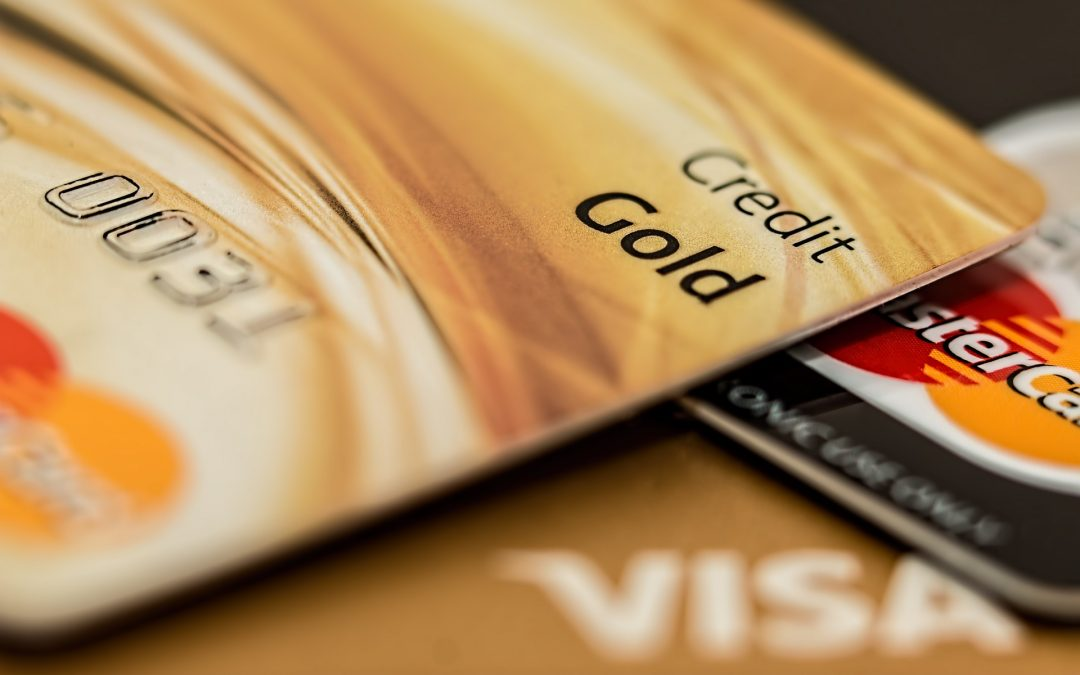 Credit Card spending grows at fastest pace since 2008!