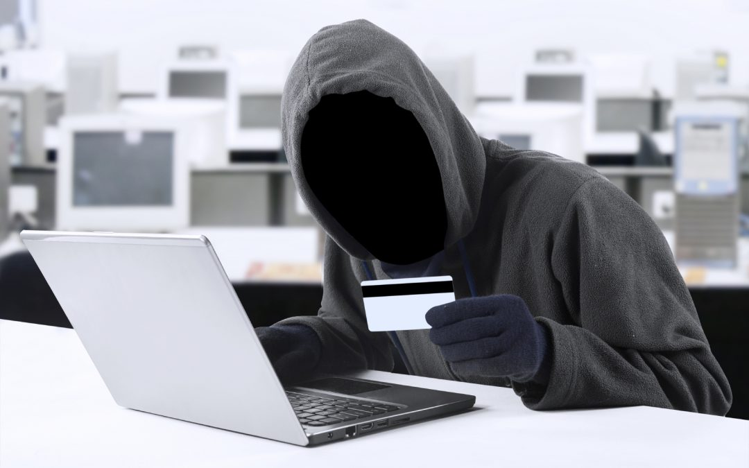 Identity fraud is on the rise!