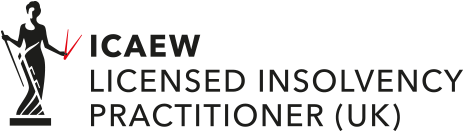 ICAEW Licensed Insolvency Practitioner (UK)
