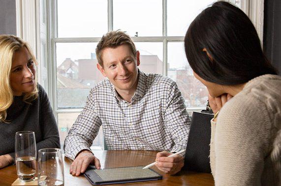 Gareth Buckley Insolvency Practitioner