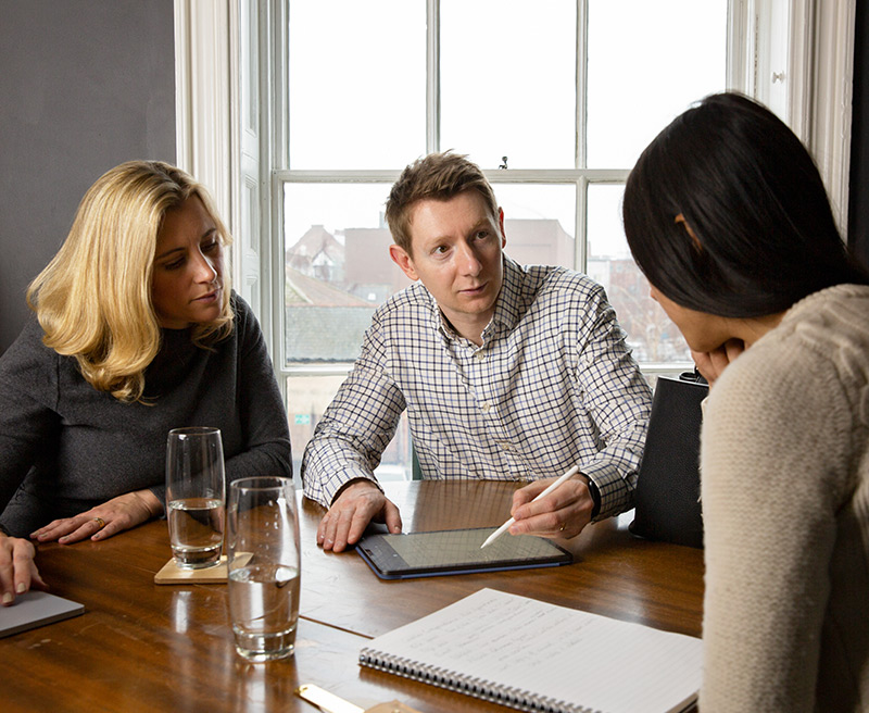 How can an insolvency practitioner help your business?