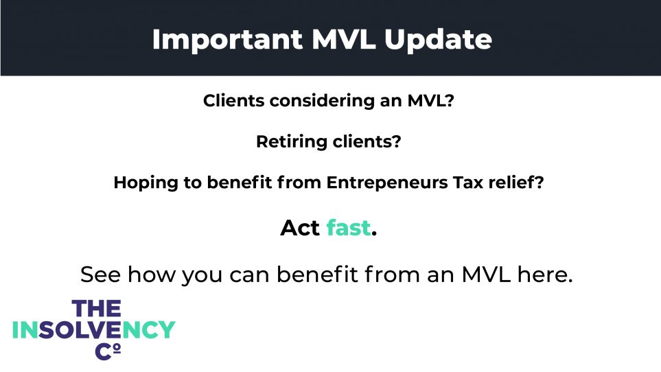 What MVL Updates mean for businesses